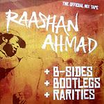 Raashan Ahmad - B-Sides Bootlegs Rarities CDR