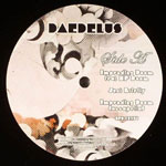 "Daedelus - Impending Doom 12"" Single"