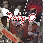 Dooley-O - The Basement Tapes CD