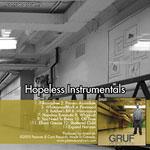 Mcenroe - Hopeless Instrumentals CDR