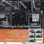 Mcenroe - Nothing Is Cool Instros CDR
