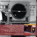 Mcenroe - Pinky's Laundromat Inst. CDR