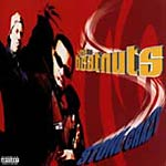 The Beatnuts - Stone Crazy CD