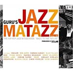 Guru - Jazzmatazz vol. 4 CD