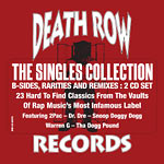 Various Artists - Death Row Singles Coll. 2xCD