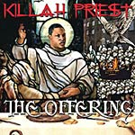 Killah Priest - The Offering CD