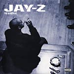 Jay-Z - The Blueprint CD