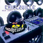 Various Artists - Chillzville Mixtape 2007 CDR