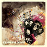 2tall + Dudley + Georgia - Beautiful Mindz (used) CD