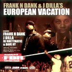 Frank-N-Dank - European Vacation DVD+CD