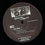 "Mystik Journeymen - Worldwide Underground 12"" EP"