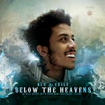 Blu & Exile - Below the Heavens 2xLP