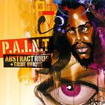 Abstract Tribe Unique - P.A.I.N.T. CD