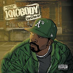 Knobody - The Clean Up CD