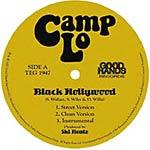 "Camp Lo - Black Hollywood 12"" Single"