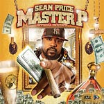 Sean Price - Master P CD