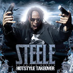 Steele (Smif-N-Wessun) - Hotstyle Takeover CD