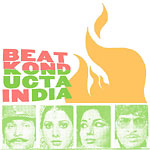 Madlib - Beat Konducta v.3-4 India CD