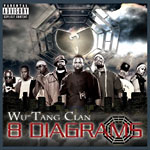 Wu-Tang Clan - The 8 Diagrams (Ltd. Ed.) CD+DVD