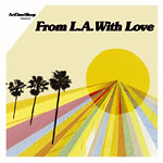 Various Artists - From LA With Love 2xLP