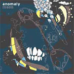 "Anomaly - Mesa 12"" EP"