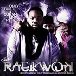 Raekwon - Only Built 4 Cuban Linx 2 CD