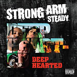 Strong Arm Steady - Deep Hearted CD
