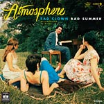 "Atmosphere - Sad Clown Bad Summer 9 12"" EP"