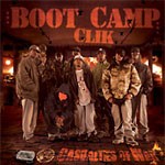 Boot Camp Clik - Casualties of War 2xLP