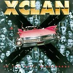 X-Clan - To the East Blackwards CD