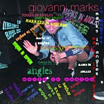 Giovanni Marks (Subtitle) - Marks in Angles CD