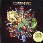 The Nextmen - This Was Supposed To... CD