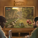 Panacea - The Scenic Route CD