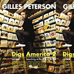 Various Artists - Gilles Peterson vol. 2 CD