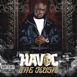 Havoc (Mobb Deep) - The Kush 2xLP