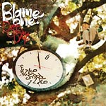 Blame One - Days Chasing Days CD