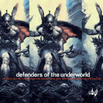 Various Artists - Defenders of the Under... CD