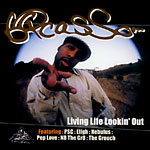 Bicasso - Living Life Lookin' Out CD