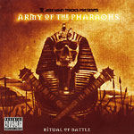 Army of the Pharaohs - Ritual of Battle CD