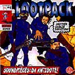 The Lootpack - Soundpieces: Da Antidote CD