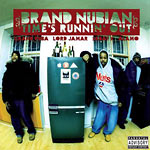 Brand Nubian - Time's Running Out CD