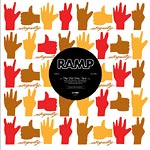 "RAMP - The Old One, Two 12"" Single"