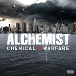 The Alchemist - Chemical Warfare CD