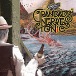 Junk Science - Gran'dad's Nerve Tonic CD