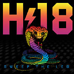 Hangar 18 - Sweep the Leg CD