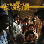 Orgone - The Killion Floor CD