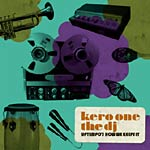 Kero One - Uptempo's How We Keep It CD