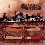 Foreign Eminence - Foreign Eminence CD