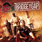 40831 - Bridge the Gap CD