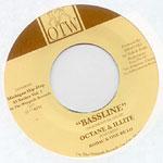 "Octane & Illite - Bassline 7"" Single"